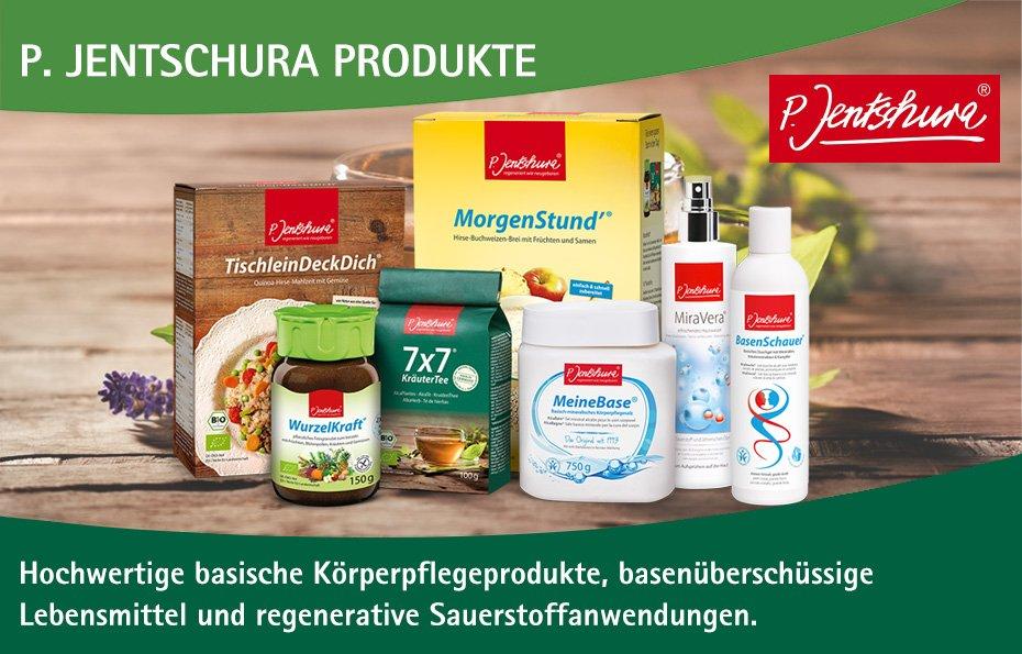 P. Jentschura Shop