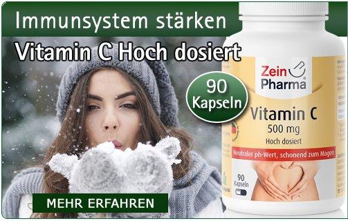 Vitamin C Winter