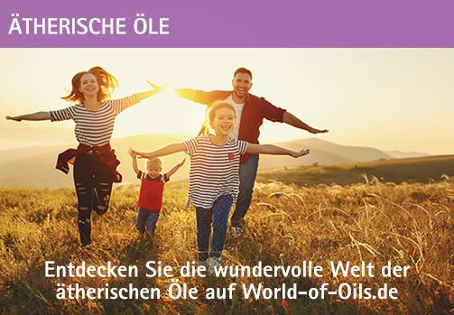 World-of-Oils.de - ätherische Öle