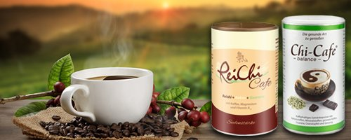 Chi-Cafe & Genuss
