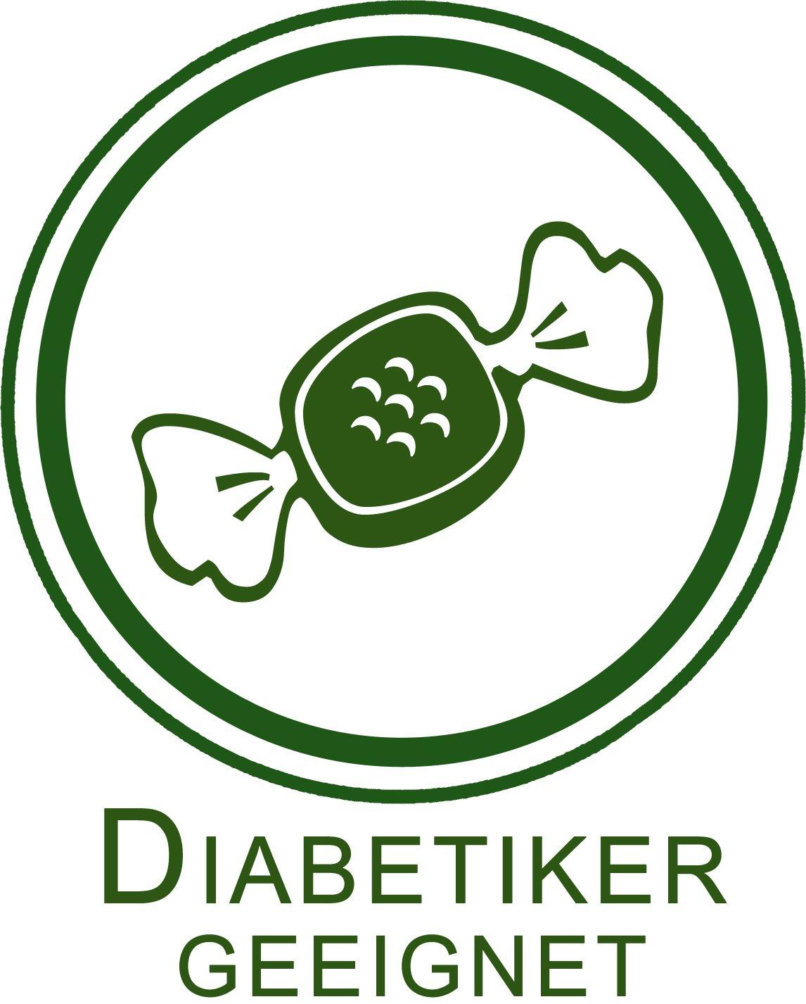Für Diabetiker geeignet