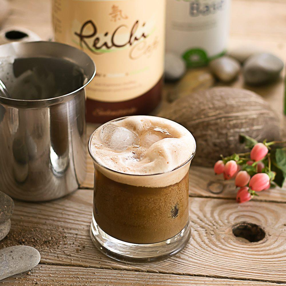 ReiChi Cafe - 400g (80 Tassen)
