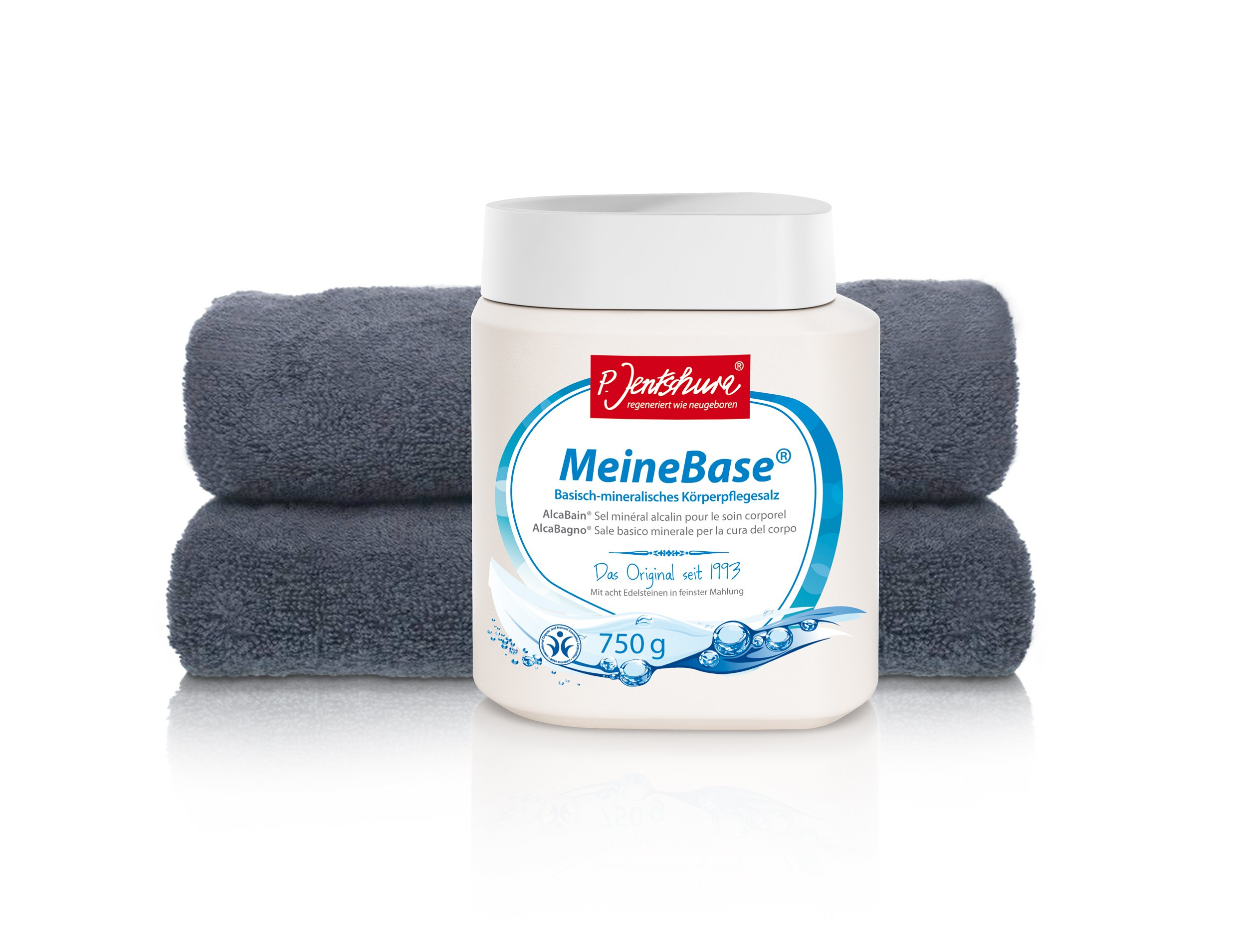 P. Jentschura MeineBase 750 g