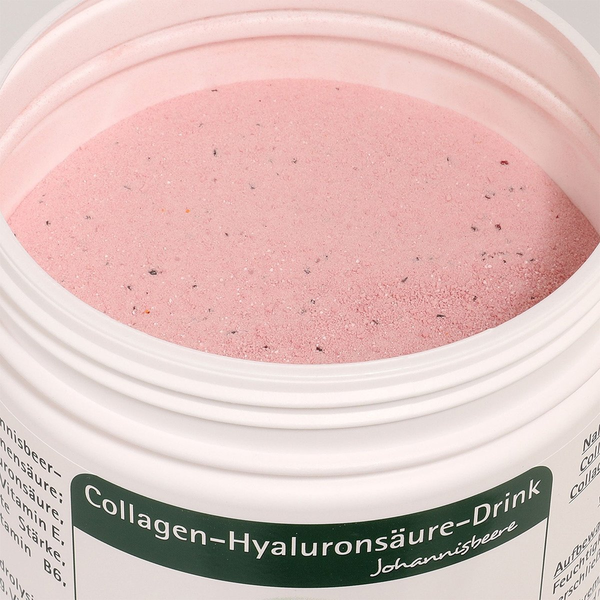 Collagen-Hyaluronsäure-Drink (800g) -NEU-