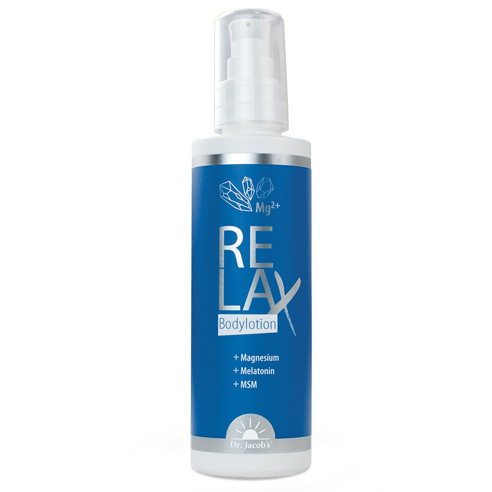 Neu - Relax Bodylotion 200 ml