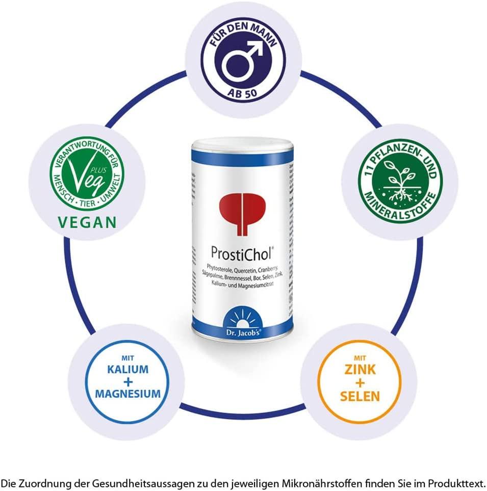 ProstiChol - 120 Tabletten