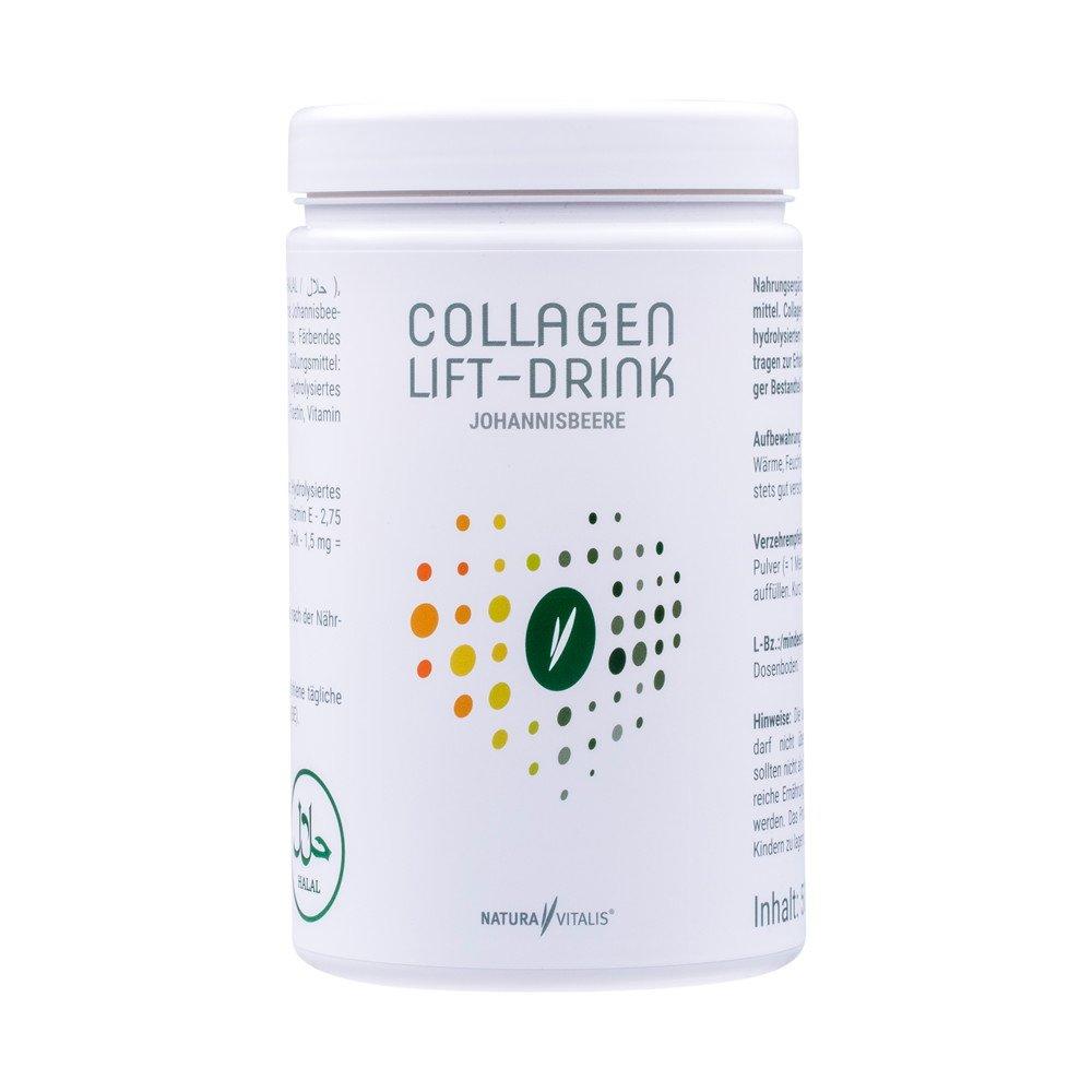 Collagen-Lift-Drink 500g + Aktivator 10ml