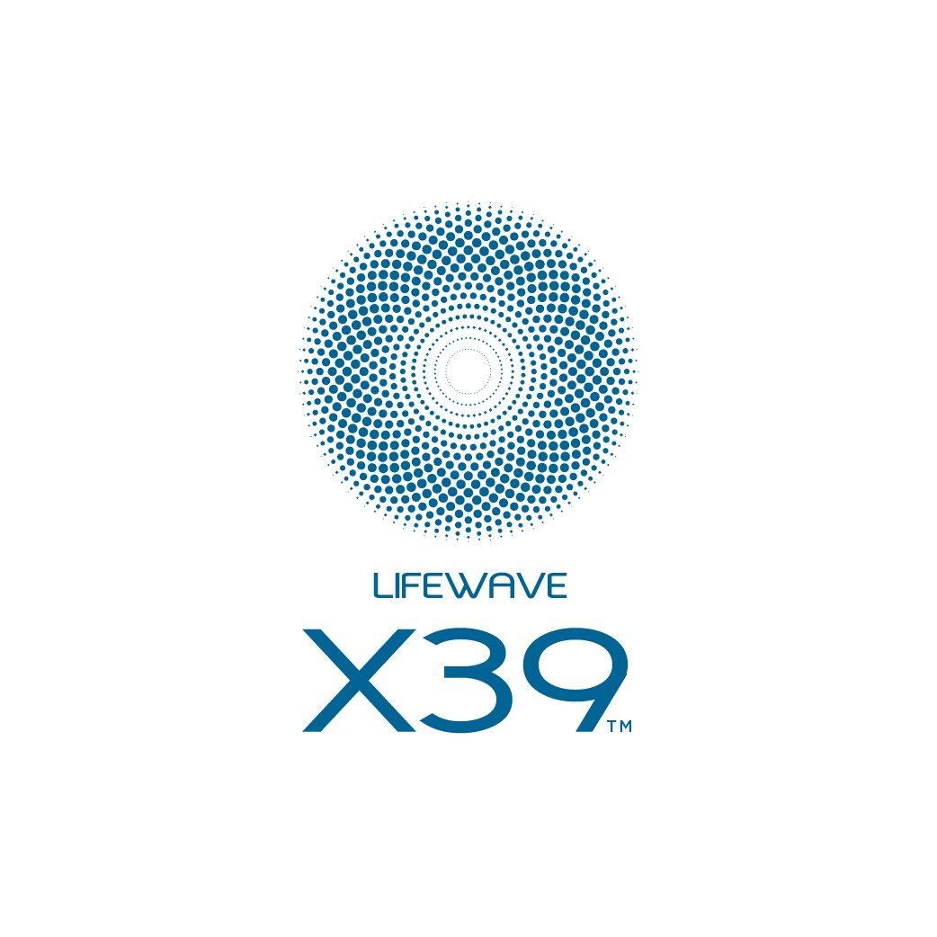 LifeWave X39™ Patches