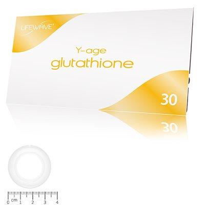 LifeWave Y-Age Glutathione-Pflaster