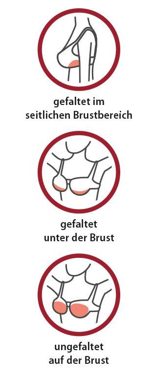 AlkaWear Basische BrustKissen® von P. Jentschura