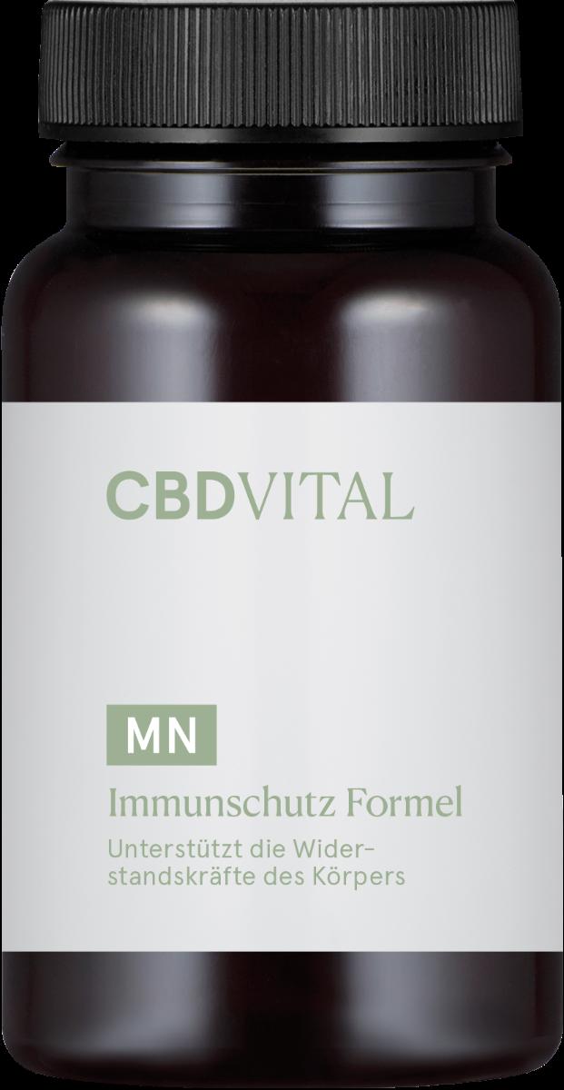 Immunschutz Formel
