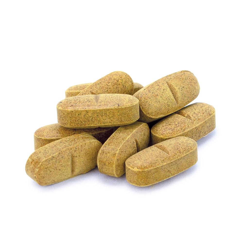 Boswellia MSM forte - 90 Tabletten