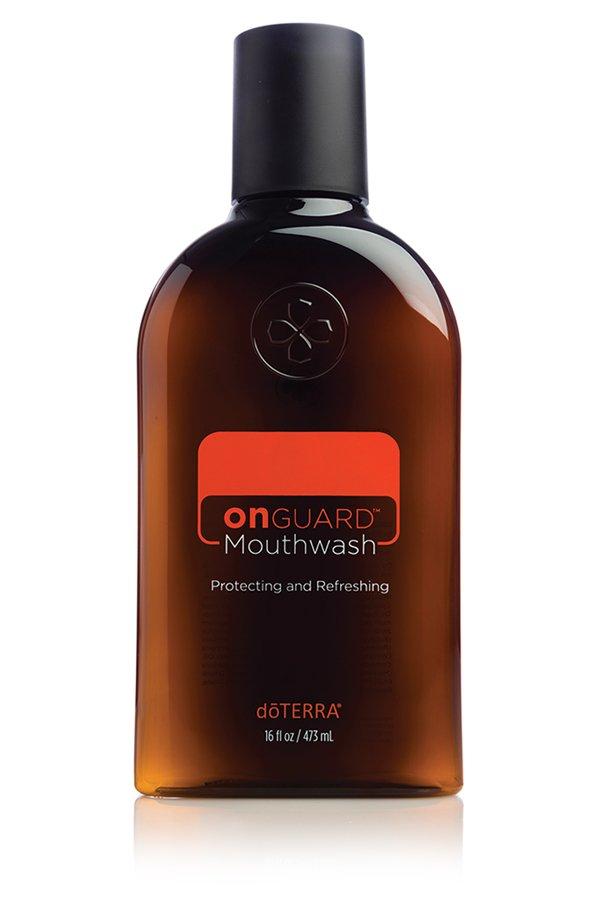 doTERRA On Guard® Mouthwash - Mundspülung - 473ml