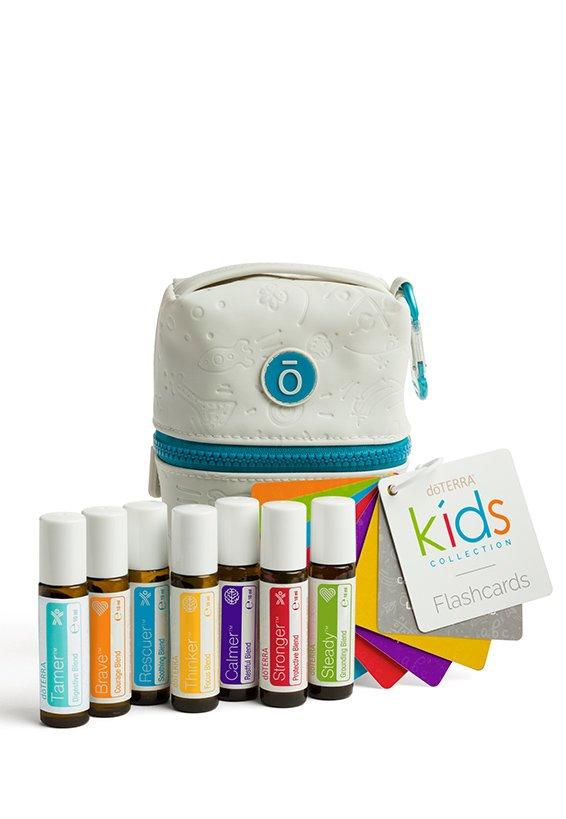 doTERRA Kids Collection - Kinder-Set