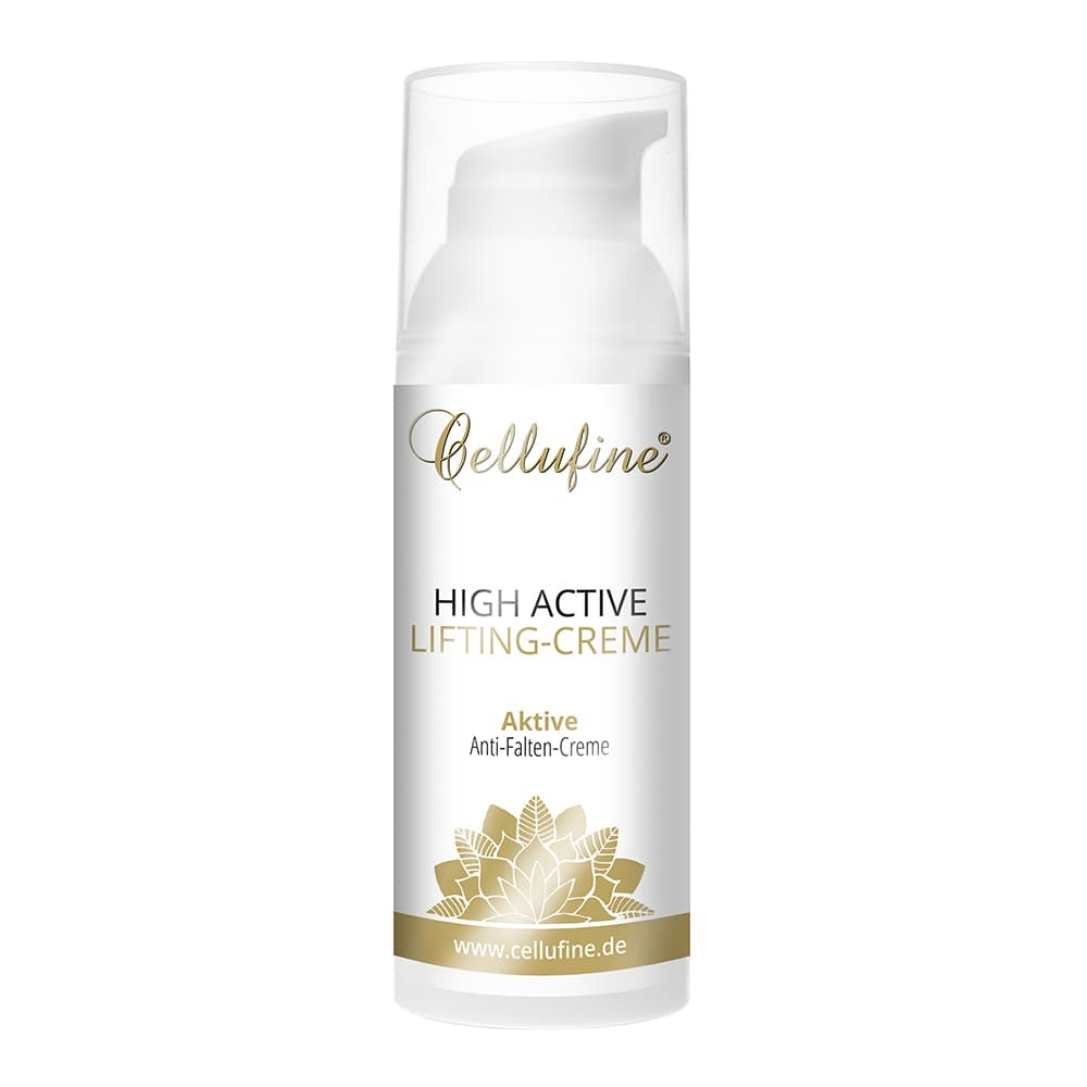 Cellufine® High Active Lifting-Creme - 50 ml
