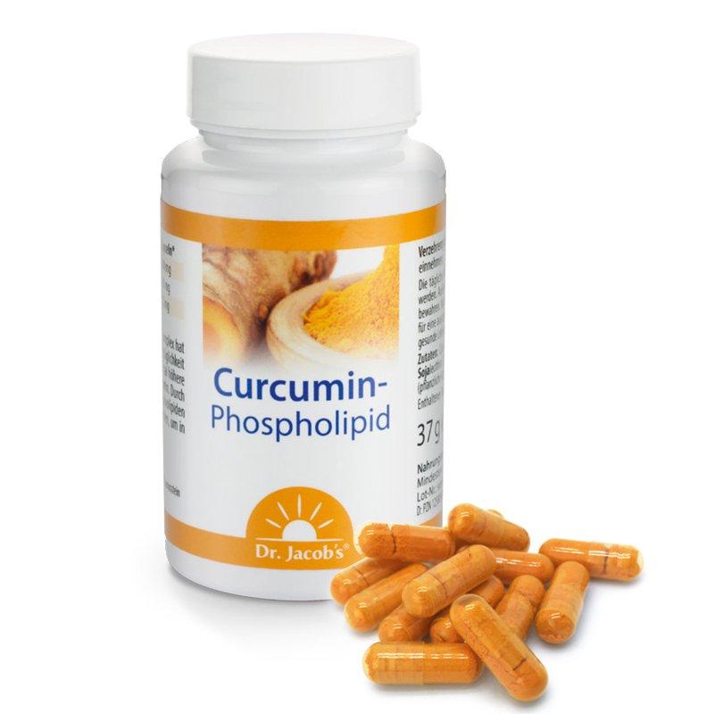 Curcumin Phospholipid - 60 Kapseln