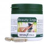 Beauty Legs Kapseln - für optisch schöne Beine