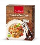 TischleinDeckDich® Bio 400g von P. Jentschura