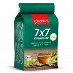 P. Jentschura 7x7® KräuterTee Bio - 100g