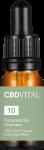 CBD Vital Naturextrakt PREMIUM Öl 10%