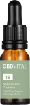CBD Vital Naturextrakt PREMIUM Öl 18%