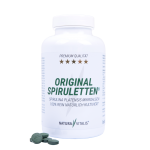 Spirulina 500 Original Spiruletten®