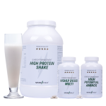 Set: IQ Weight Management von Natura Vitalis