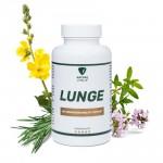 Lunge mit Königskerzenblattextrakt - 120 Kapseln