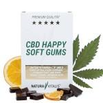 CBD Happy Soft Gums - 60 Stück