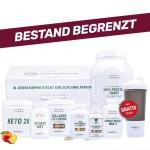 IQ28 Stoffwechselkur (mit KETO Pfirsich) von Natura Vitalis