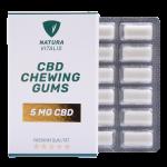 CBD Chewing Gums - 60 Stück