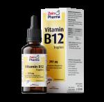 Vitamin B12 200 µg Tropfen - 50ml