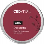 CBD Deocreme - 100ml