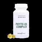 Phyto-Oil-Complex Borretsch- Nachtkerzen- u. Hanfsamenöl