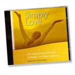 Entspannungs-CD Simply Love