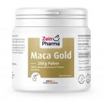 Maca Gold Pulver 250g