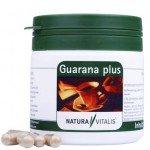 Guarana Plus - Natürliches Koffein aus dem Regenwald