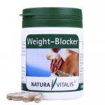 Weight-Blocker von Natura Vitalis® - 180 Kapseln