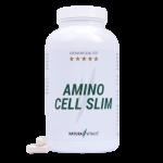 Amino Cell SLIM mit Aminosäuren (270 Kapseln)