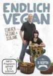 DVD Endlich Vegan - Einfach gesund und schlank