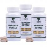 Heparan Royale - für die Leber 270 Kapseln